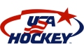 ahaienews usa hockey logo