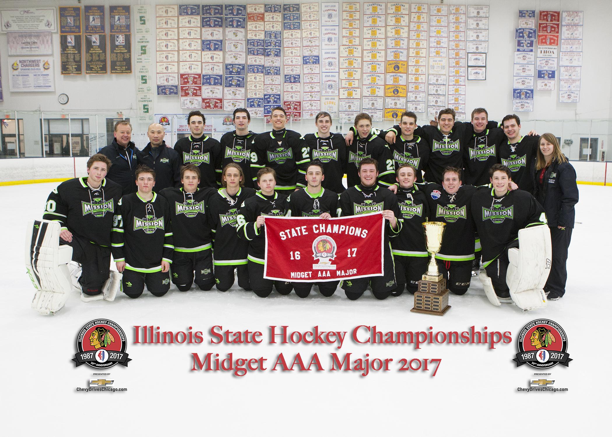 Illinois midget state championships #5