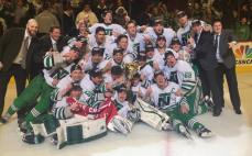 New Trier Green - 2017 Red Varsity Champions