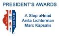 2014 AHAI President's Awards