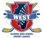 IHSHL_West