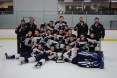 JV Hayes Cup Champion - Fox Valley