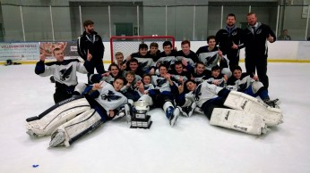 JV Hayes Cup Champions - Fox Valley