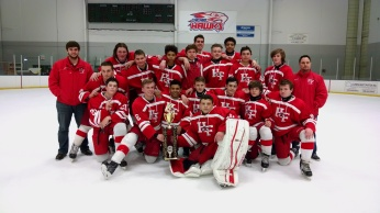 JV Hayes Cup Runner Up - Homewood Flossmoor