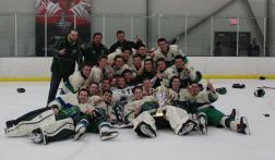 New Trier Green - SHL Champions