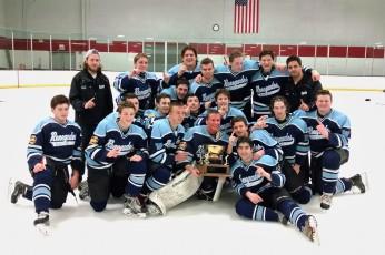 Varsity Burton Cup Champions - AWFM