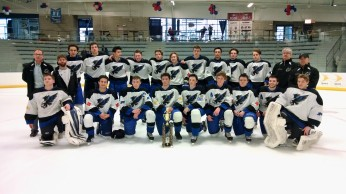 Varsity Cougar Cup Runner Up - Fox Valley