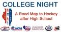 ahaienews college night 2014