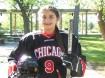 Julia Sinople, U14 Chicago Fury