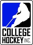 COLLEGE HOCKEY INC.
