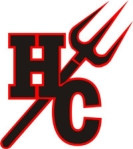 Hinsdale Central logo