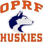 OPRF Huskies logo