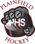 plainfield hockey logo