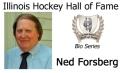 2014 IHHF Bio Series Ned Forsberg