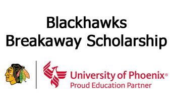 ahaienews Breakaway Scholarship