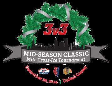 Mid-Season Cross Ice Classic Final Logo