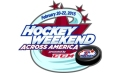 ahaienews hockey weekend across america