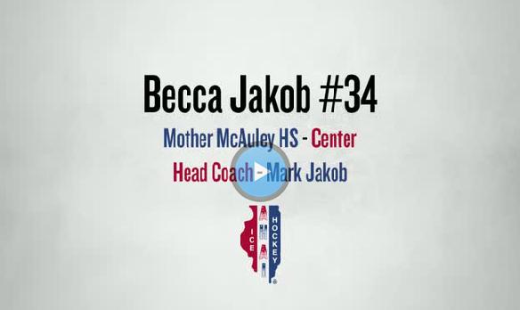 Becca Jakob
