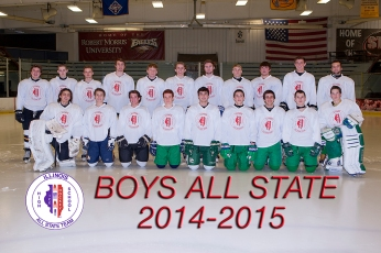 Boys All State White