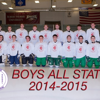 Boys All State White
