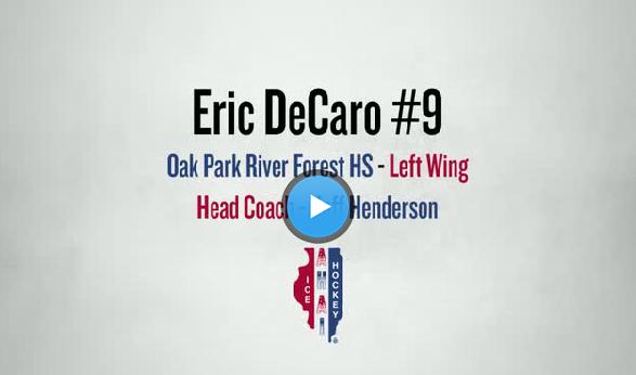 Eric DeCaro