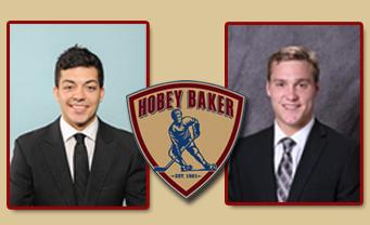 hobey baker nominees ahaienews