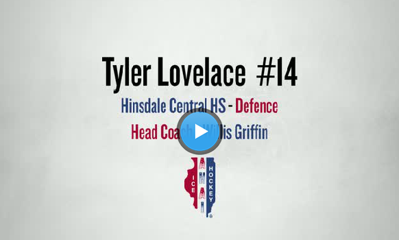 tyler lovelace