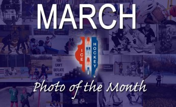 March Photo of the Month Contest