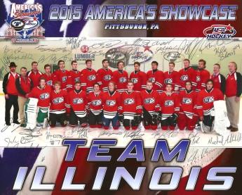 2015 {Illinois Showcase Team 001