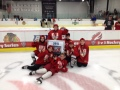 Prospects - Squirt Toews Division Champions