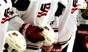 2015 U18 Select Team Announced