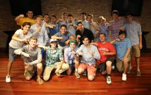 GBN Team Ring Photo