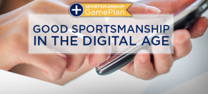 Good Sportsmanship in the Digital Age