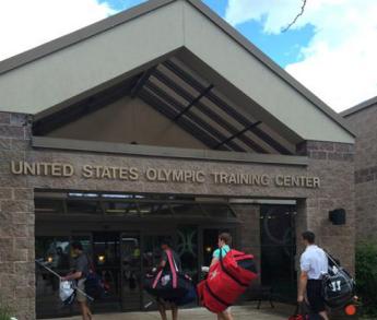 USAH National Junior Evaluation Camp