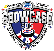 2015 NAHL Showcase