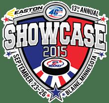 2015 NAHL Showcase