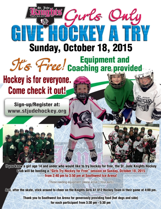 2015 Girls Free Hockey Flyer St. Jude_001