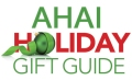2015 AHAI HOLIDAY GIFT GUIDE