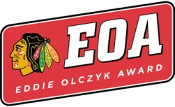 Eddie Olcyzk Award enews