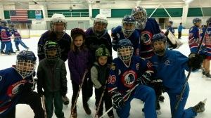 Glenbrook Girls - Try Hockey For Free