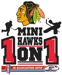 Mini Hawks 1 on 1 Logo_001