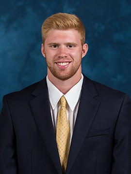 JT Compher - Michigan