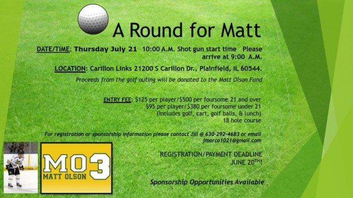 Round for Matt