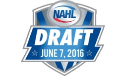 2016 Entry Draft Header