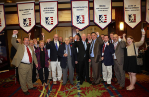 2016 USAH Congress