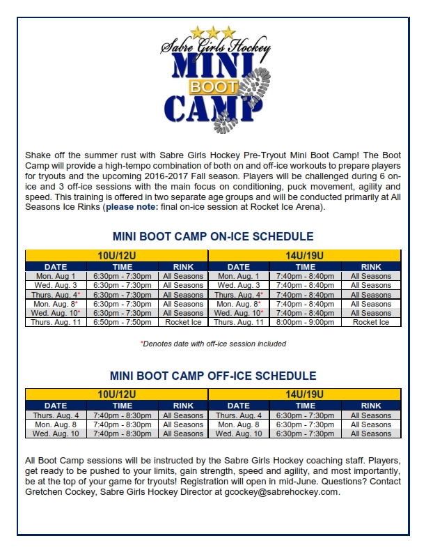 2016 SGH Mini Boot Camp Flyer WOP_001