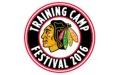 blackhawks training camp 2016
