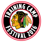 blackhawks training camp