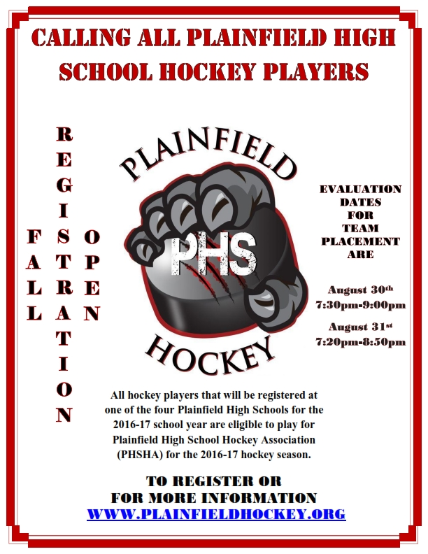 2016 FALL REGISTRATION FLYER Plainfield_001