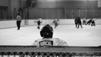 "#13 ""A Goalie's Perspective"" - Sam Burcal, Chicago Hawks Squirt Major"